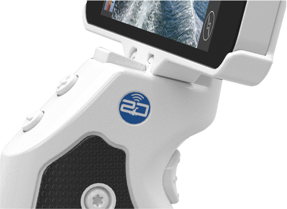 Grip and Shoot Remote and iOS Framework